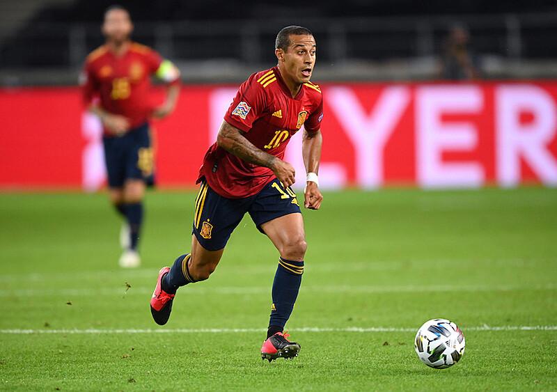Kiedyś to było. Czy reprezentacji Hiszpanii należy się jeszcze obawiać?