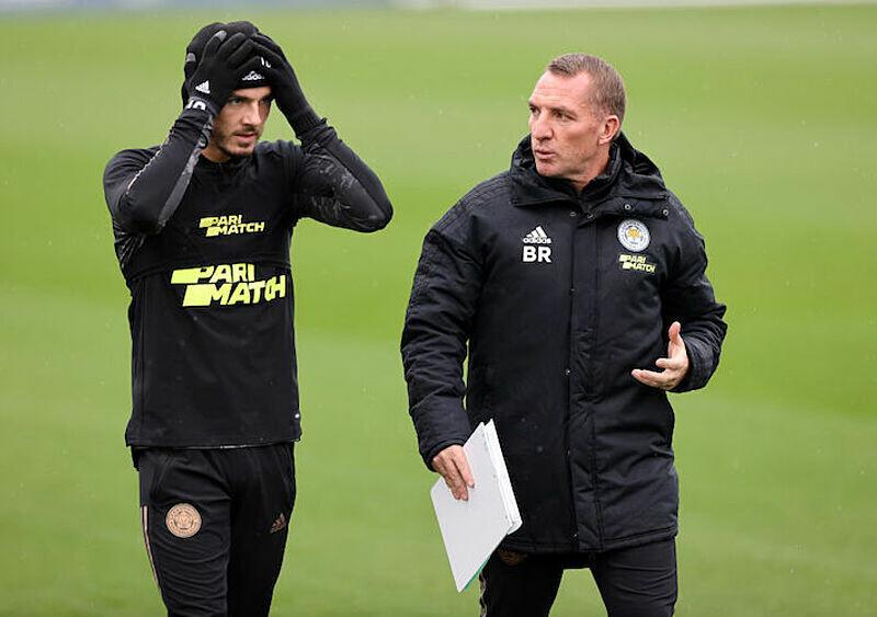 Anglia miała grać jak jego Swansea. Brendan Rodgers – Paulo Coelho futbolu, który musiał zejść na ziemię, ale wciąż wierzy, że jego miejsce jest na szczycie