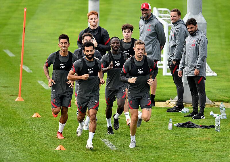 Witamy w przyszłości. Liverpool przenosi siędo Kirkby i rozpoczyna nową epokę
