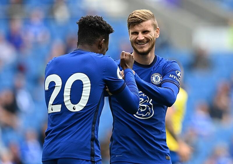 RANKING SIŁ PREMIER LEAGUE: skok Chelsea, spadek Evertonu, a lidera w sumie mogłoby nie być