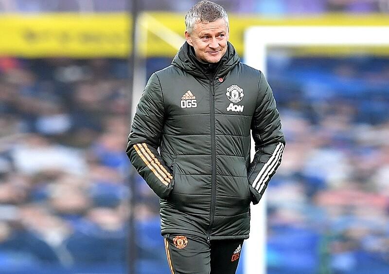 Cykl trwa. Solskjaer uciszył szum, ale Manchester United tylko odkłada nieuniknione (KOMENTARZ)