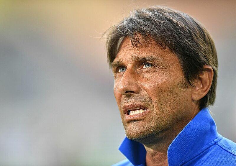 Antonio Conte i europejskie puchary. Wstydliwa słabość czy krzywdząca łatka?