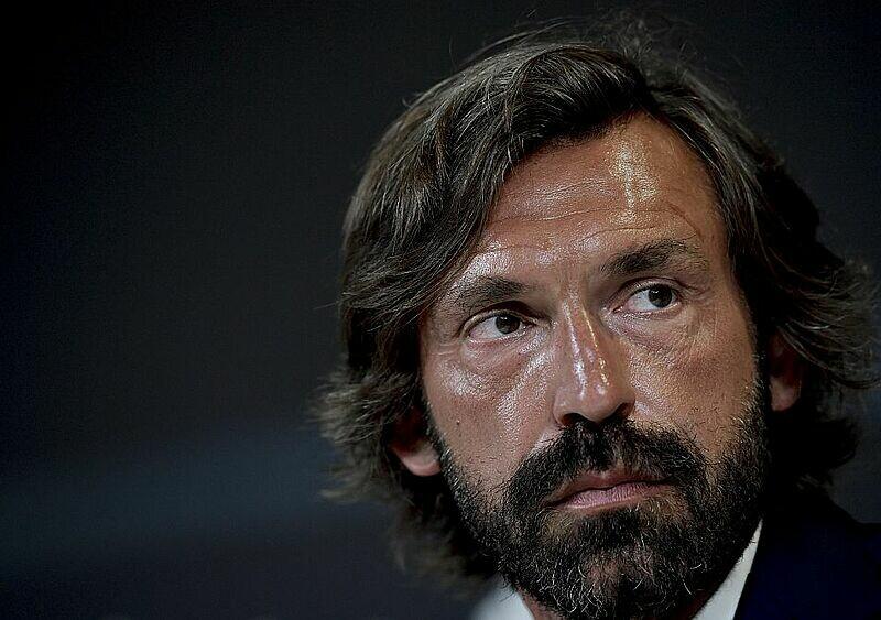 Pirlois notimpressed. Trudne tygodnie trenera Juventusu po obiecującym starcie