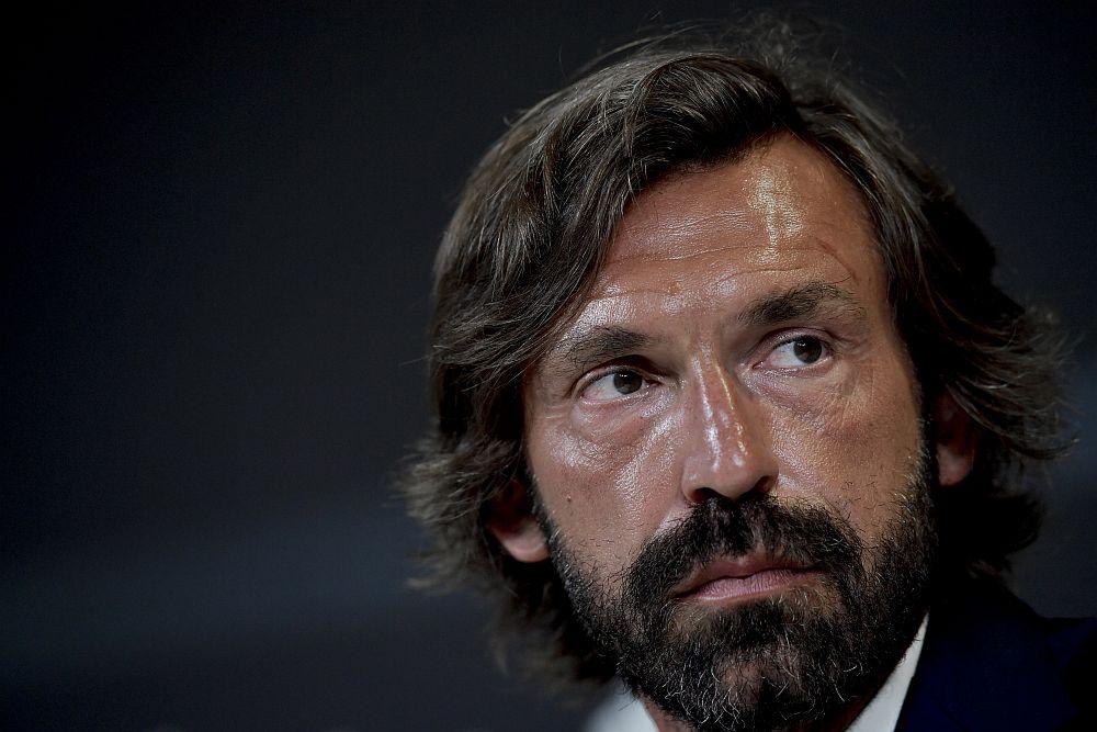 Trener Juventusu