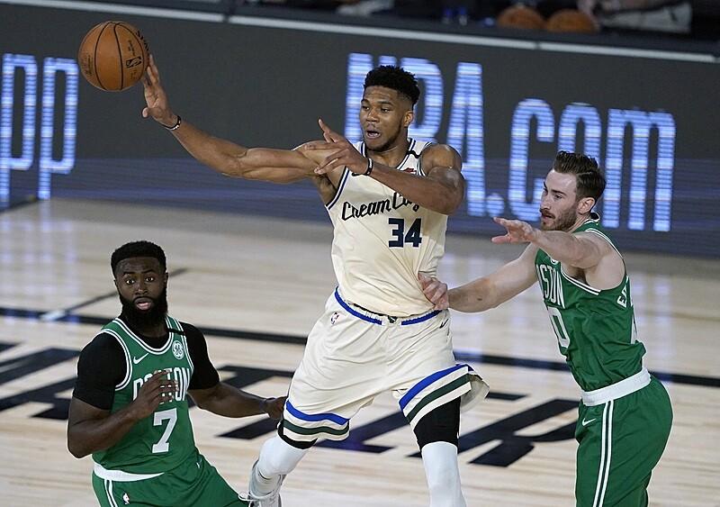 Start na święta, skrócenie rozgrywek i brak All-Star Game. NBA już planuje nowy sezon