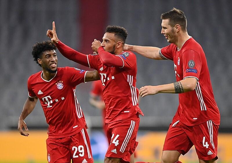 Bayern wciąż w poprzedniej edycji, przespana połowa kosztowała Real. Pięć rzeczy po pierwszej kolejce Ligi Mistrzów