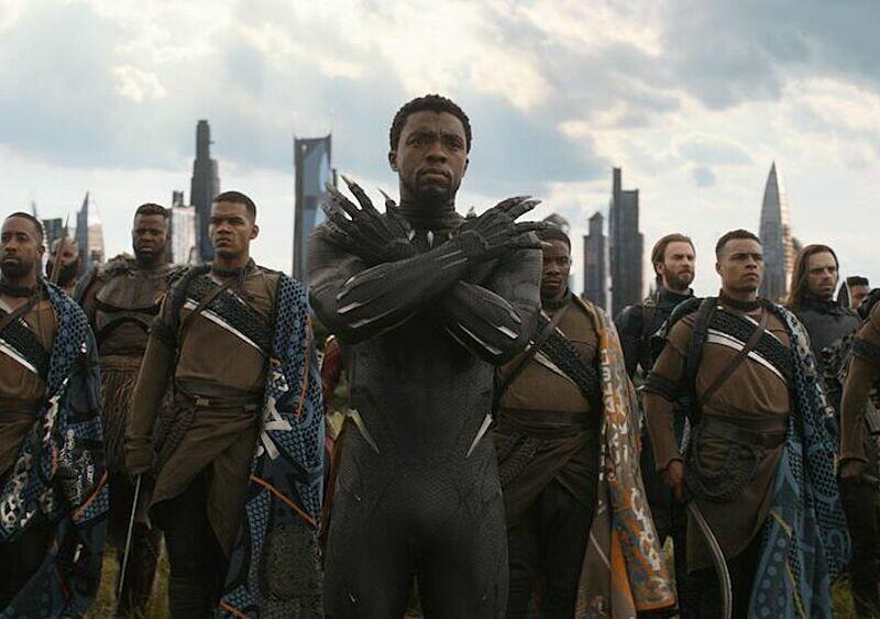 Black Panther to najważniejszy afro-film ostatnich lat. I już wiemy, kiedy ruszą zdjęcia do drugiej części
