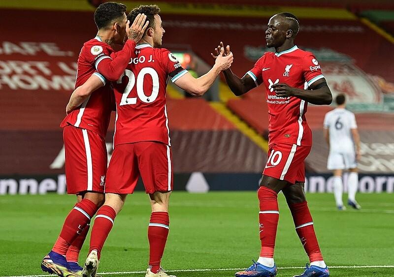 Nigdy nie lekceważ serca mistrza. Liverpool nawet osłabiony nadal jest silny