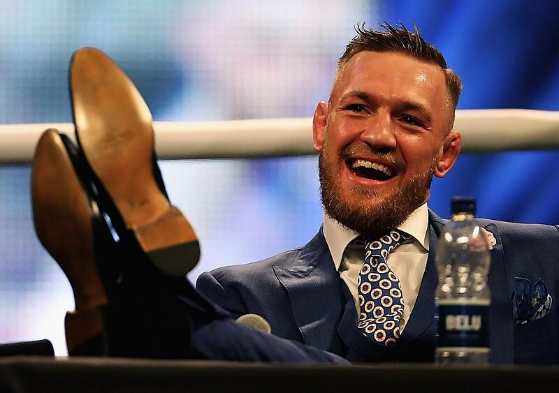 """Największy """"krzykacz"""" MMA znów w oktagonie. McGregor wraca na rewanż z Poirierem"""