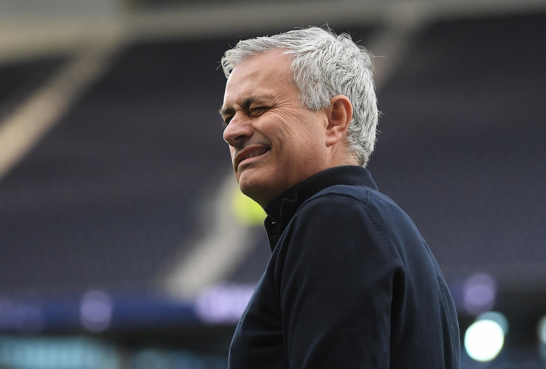 Tottenham Hotspur - Jose Mourinho