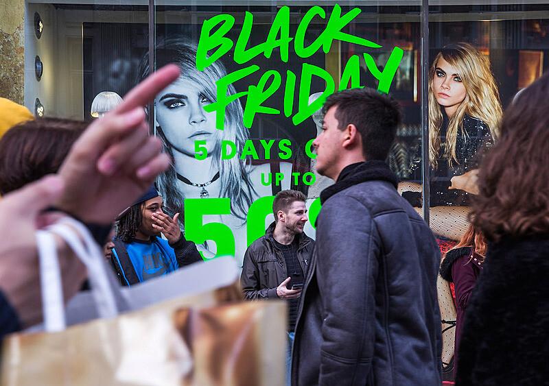Black Friday is over party? Nie, ale sezon zakupowy w 2020 będzie inny niż dotychczas