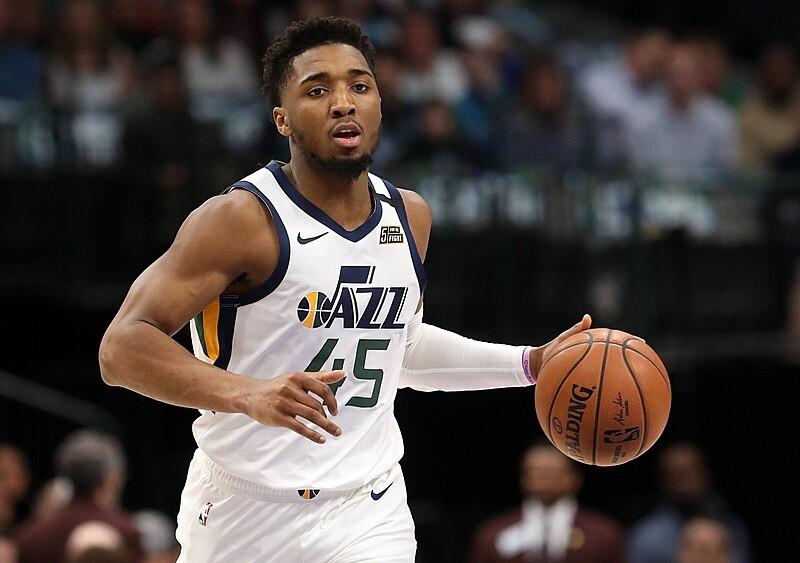 NBA młodzieżą stoi. Setki milionów dolarów dla pięciu młodych gwiazd – czy na pewno tędy droga?