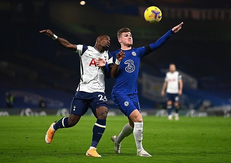 Zawód, ale nie zaskoczenie. Tottenham nie przyjął zaproszenia Chelsea do tańca