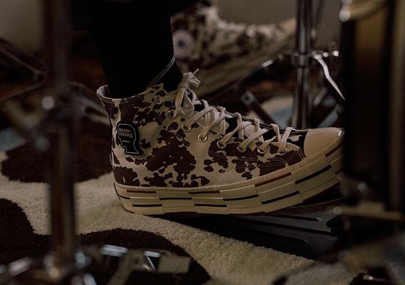 Converse znów zmienia wygląd swoich Chucków. Klasyki się nie rusza?
