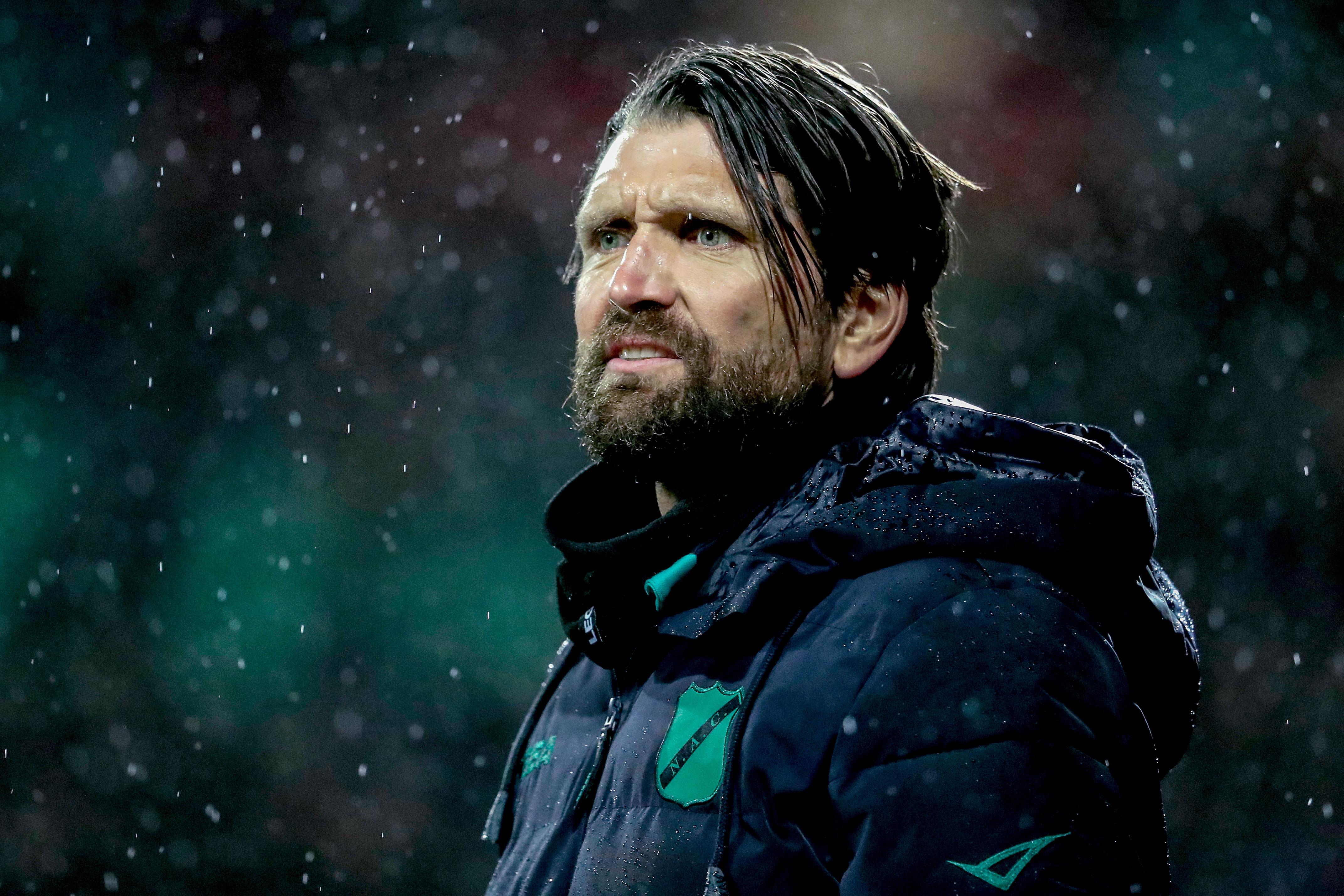 nowy trener Wisły Kraków