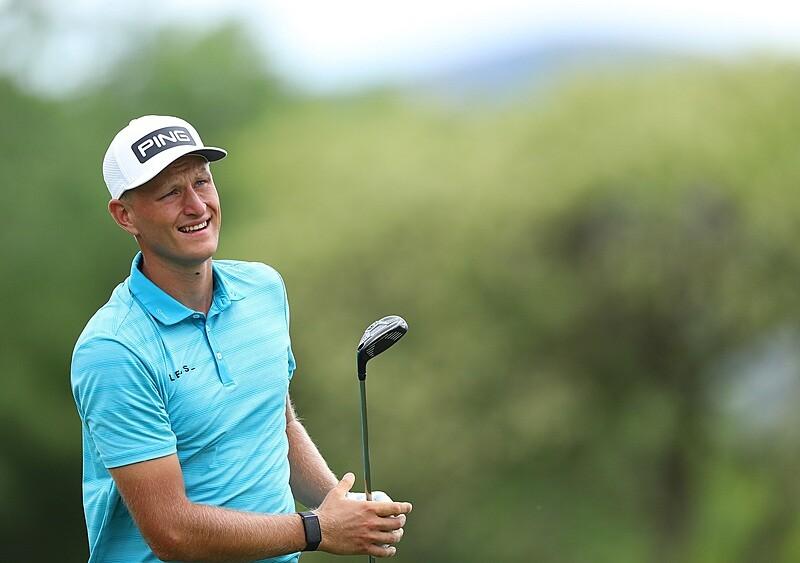 """""""Jeśli pojadę do Tokio, to nie tylko po uczestnictwo"""". Adrian Meronk wprowadza golfa na sportowe salony (WYWIAD)"""