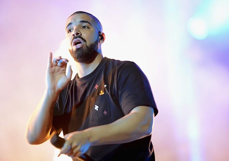Drake i Nike uruchamiają razem nową linię! Premiera jeszcze w tym roku