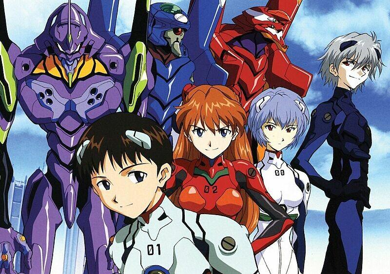 """Kultowe anime """"Neon Genesis Evangelion"""" skończyło w tym roku 25 lat. I jest aktualne jak nigdy"""