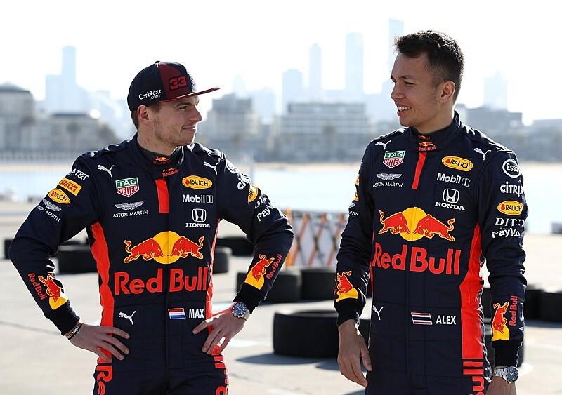 Oszustwo (nie)doskonałe Red Bulla, czyli Red Bull Junior Team