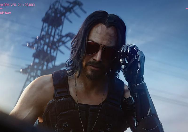 Cyberpunk 2077 trafił wreszcie w ręce graczy - pierwsze wrażenia nieco odstają od pozytywnych recenzji!