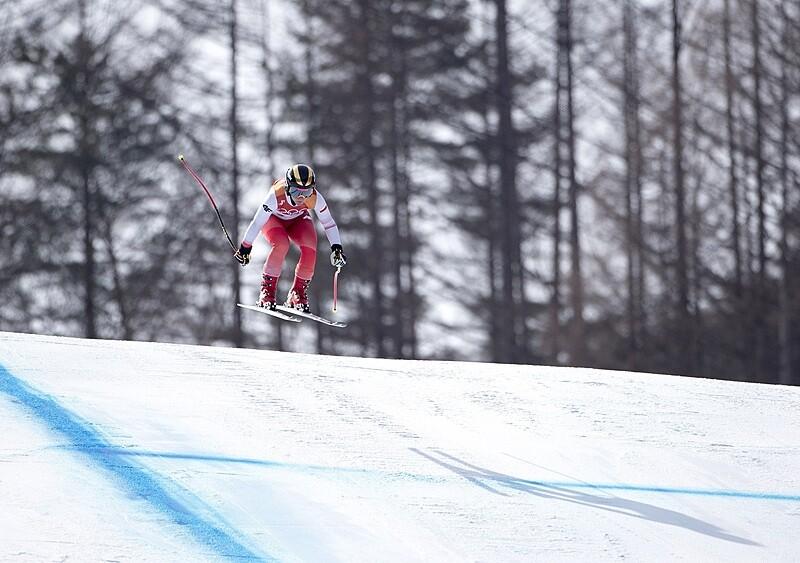 Najlepsza od lat. Maryna Gąsienica-Daniel kroczy na szczyt sportów zimowych