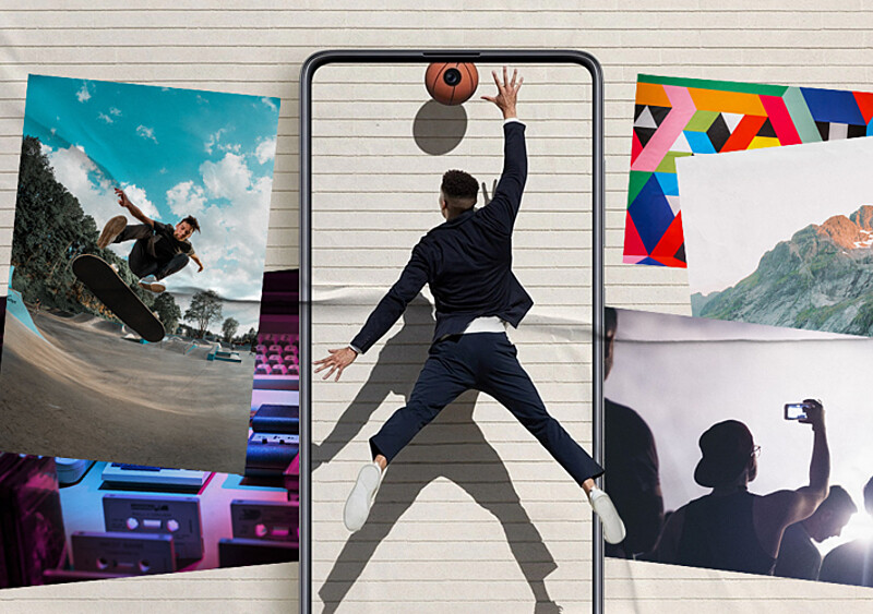 To jest idealny smartfon dla tych, którzy lubią grać, robić fotki i oglądać filmy. Czyli... dla wszystkich?