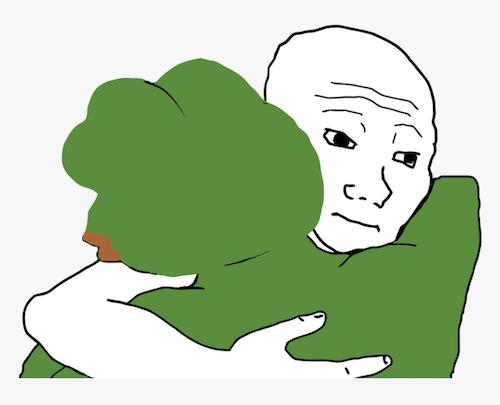 Wojak Pepe
