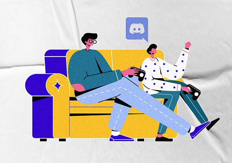Od niszowej platformy dla graczy po kreowanie milionowych społeczności - Discord to komunikator przyszłości