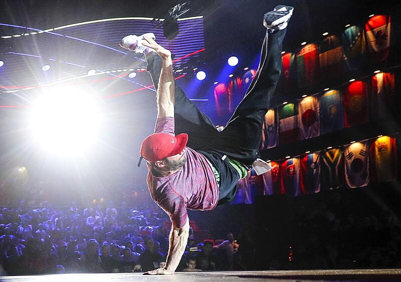 Breakdance na igrzyskach, czyli dokąd zmierza MKOl? (KOMENTARZ)