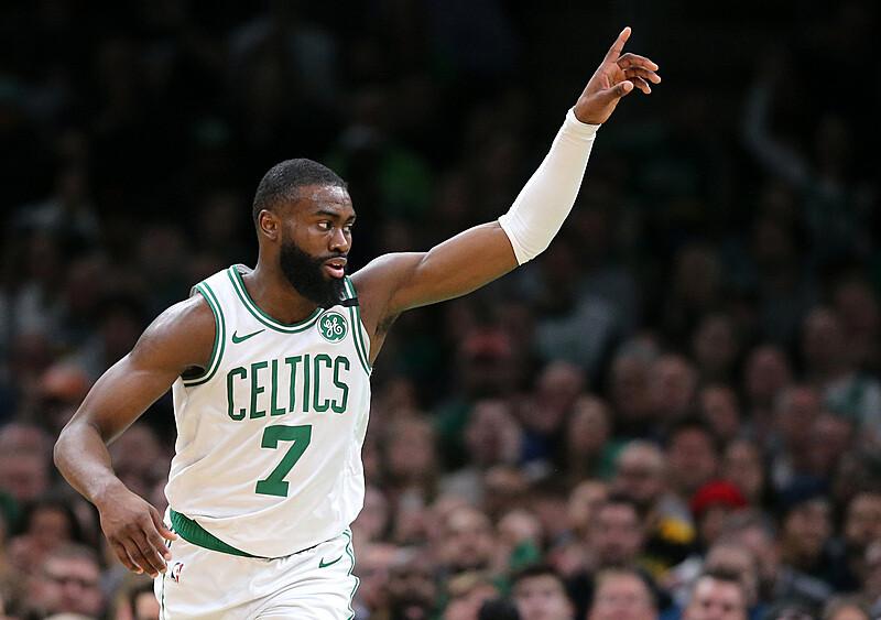 Czas na przełom. Którzy gracze NBA zrobią w tym sezonie największe postępy?
