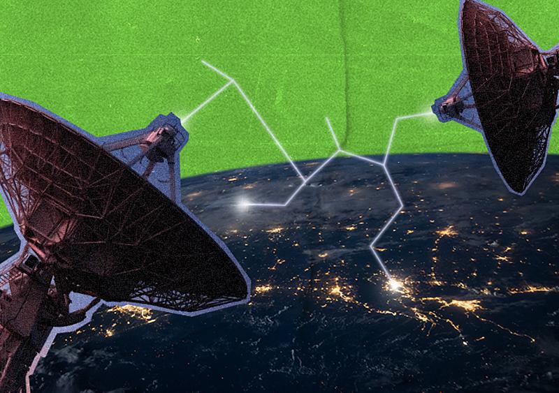 Pięć szybkich pytań o technologię 5G. Mamy już szykować foliowe czapki?