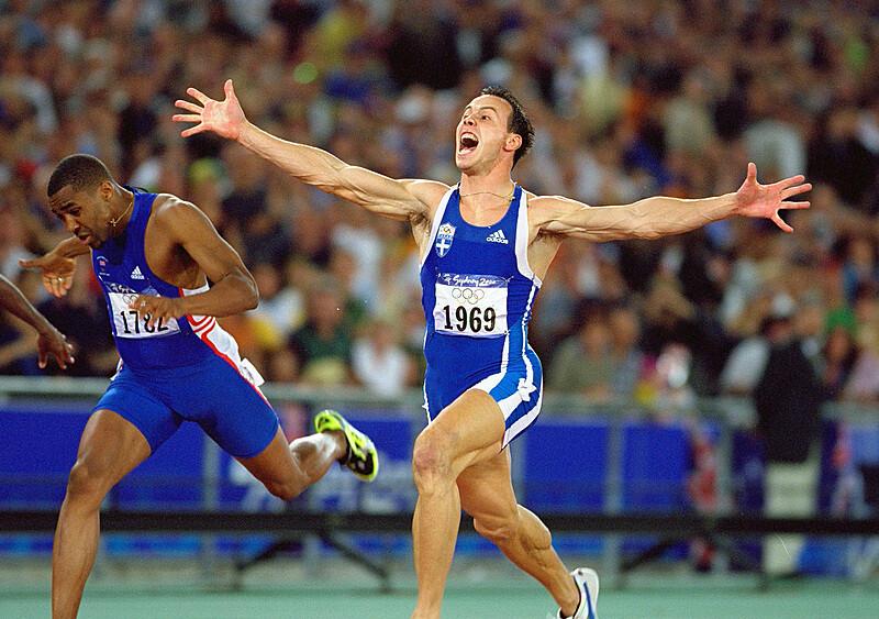 Jak trafić w idealny moment, czyli najbardziej niespodziewani mistrzowie olimpijscy