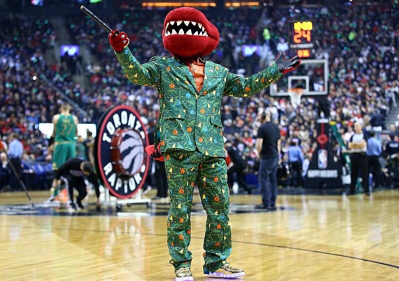 Boże Narodzenie z koszykówką. O świątecznej tradycji w NBA