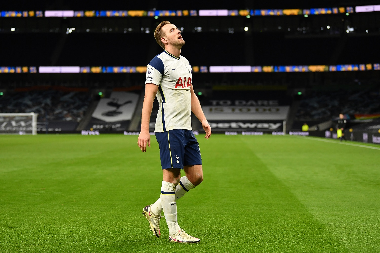 Tottenham Hotspur - Harry Kane