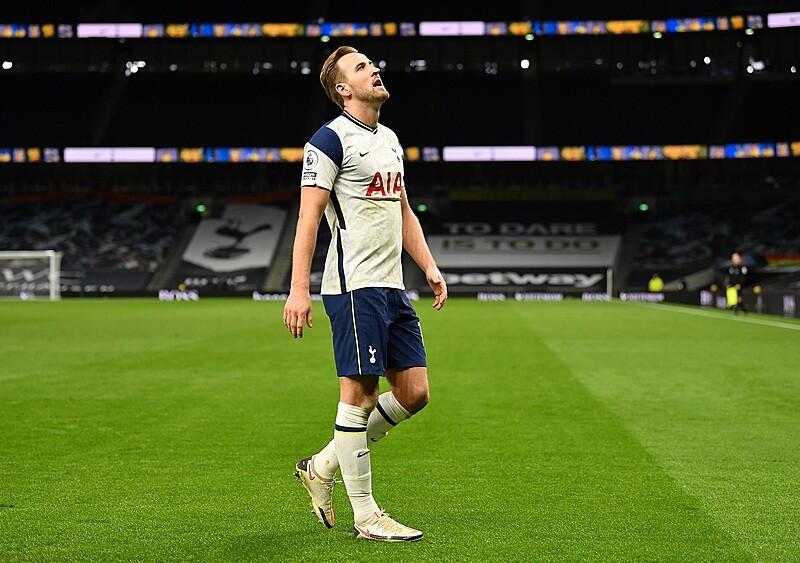 Drużyna z zaciągniętym hamulcem ręcznym. Czy Tottenham zmieni podejście?