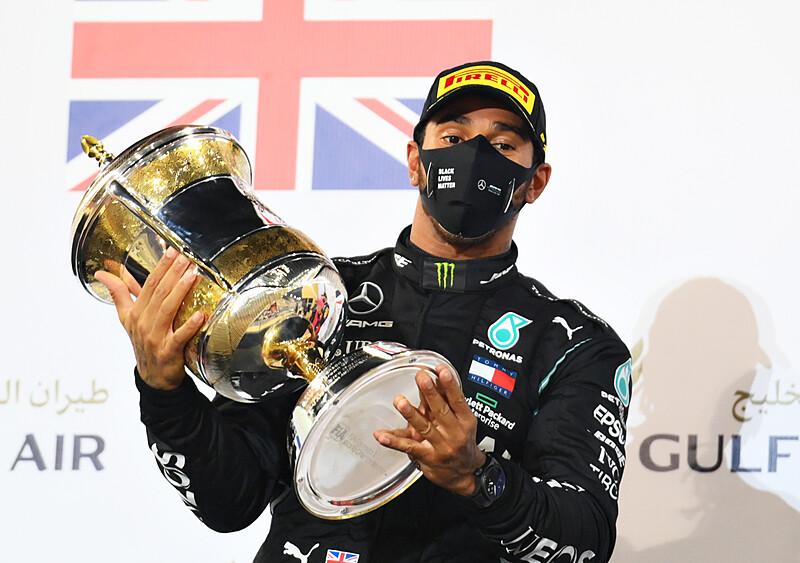 Cenzurka dla gridu, czyli oceny dla zespołów F1 za sezon 2020
