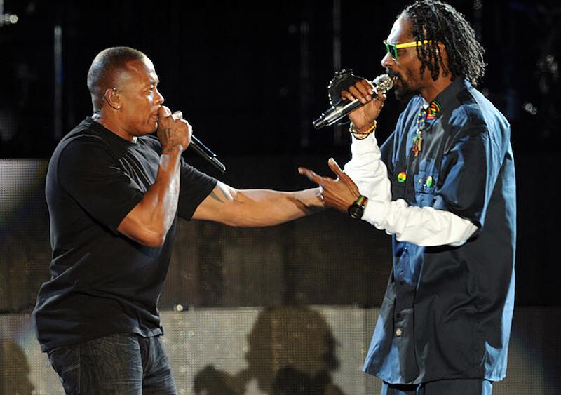 """""""Still D.R.E"""" trzeci raz wygrało Rapowy Top Wszech Czasów! Ale na 2. i 3. miejscu ogromne zaskoczenia"""
