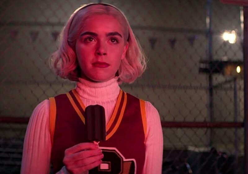 "Koniec ""Chilling Adventures of Sabrina"". Nie jesteśmy już nastolatkami, ale ten serial nam siadł"
