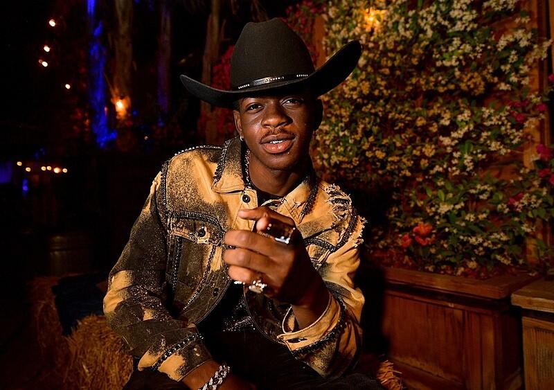 Wstawaj kowboju: rapowy singiel ma teraz najwięcej Platyn w historii