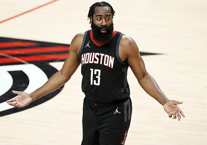 Transferowa bomba w NBA! James Harden dopiął swego, a Nets oddali fortunę