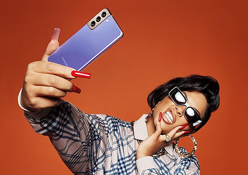 To będzie game changer - nowy smartfon Samsung Galaxy S21 Ultra 5G robi zdjęcia jak z profesjonalnych sesji