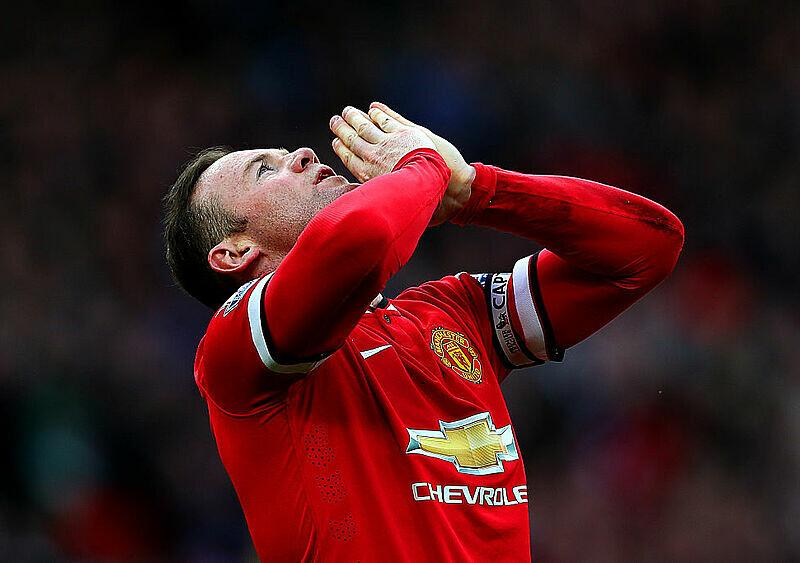 TYGODNIÓWKA #52. O matko boska, przecież to jest w ogóle niepojęte. Wayne Rooney zakończył oficjalnie karierę