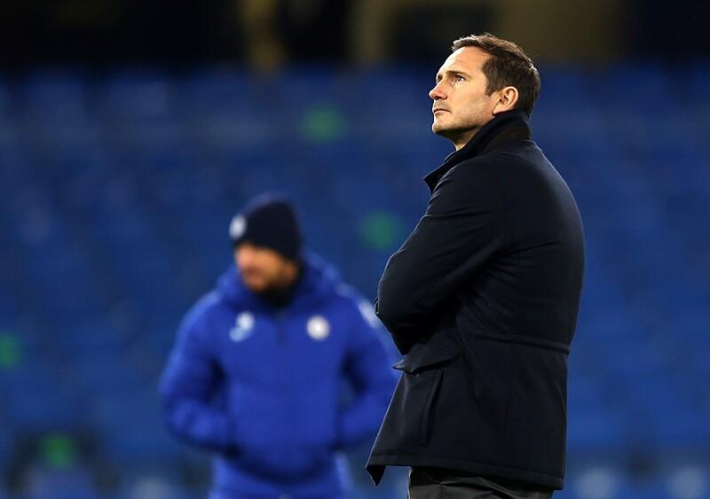 Frank Lampard nad przepaścią, czyli o subtelnej różnicy między wybitnym piłkarzem a wybitnym trenerem