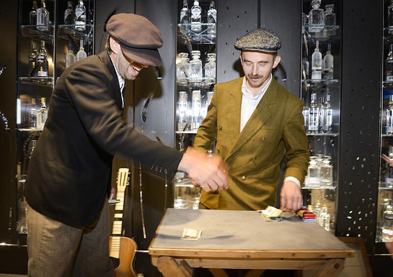 Rusza akcja edukacyjna, która dotyczy... polskiej wódki