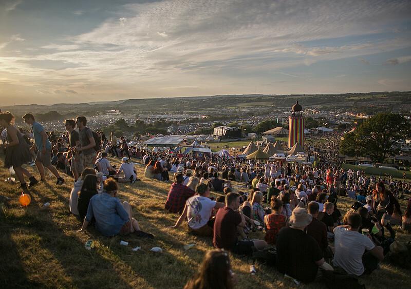 Stało się! Glastonbury 2021 odwołane. Co dalej z sezonem festiwalowym?