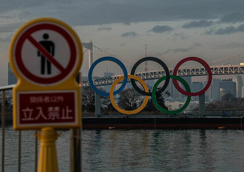 """Times mówi """"nie"""", Japończycy… """"być może"""". Co z tymi igrzyskami? (KOMENTARZ)"""