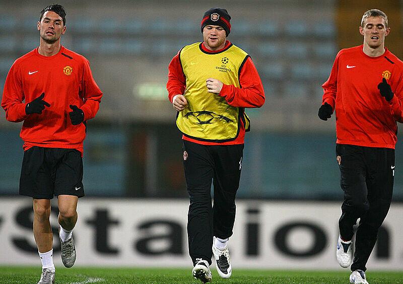 THROWBACK #3. Następcy Rooneya – wystąp! Żaden z Anglików w hotelu Hetman nie wiedział, że nie zrobi kariery