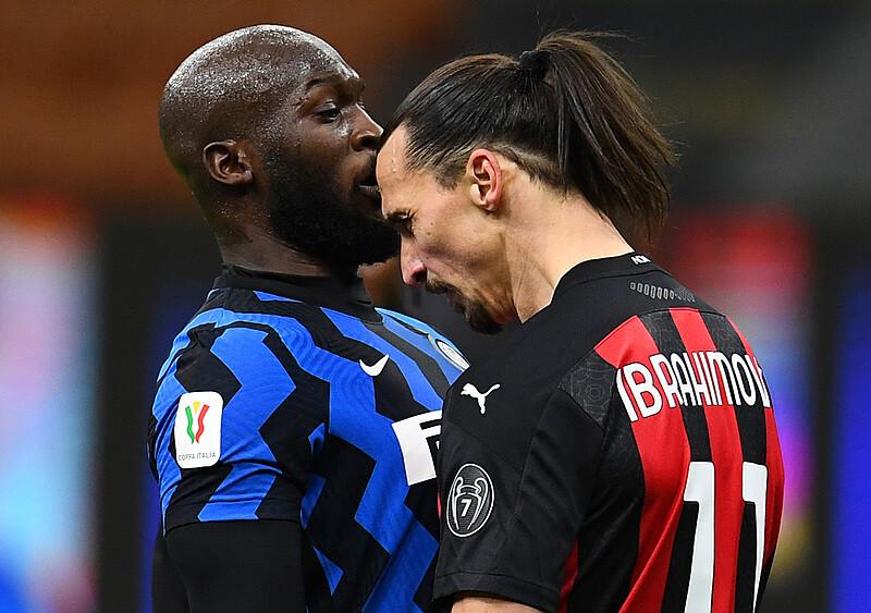 Gorąca walka byków. Interu i Milanu derbowa wojna na wyniszczenie