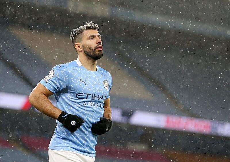 Manchester City rozstanie się ze swoją legendą. Gdzie może wylądować Sergio Aguero?