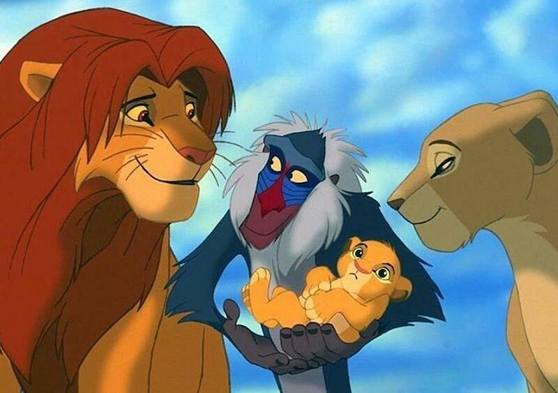 """Team """"Dumbo"""" czy team """"Król Lew""""? To jest 10 naszych ulubionych filmów Disneya"""